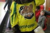 Сестрорецкие Бобры и Кубок РЮРИКА 2011