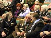 Сестрорецк отметил 70-летие прорыва блокады