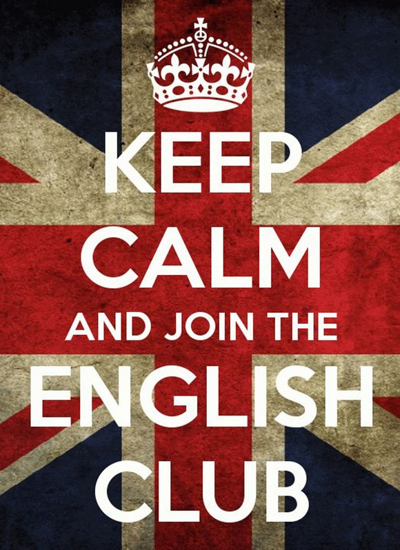 23 января. English Speaking club