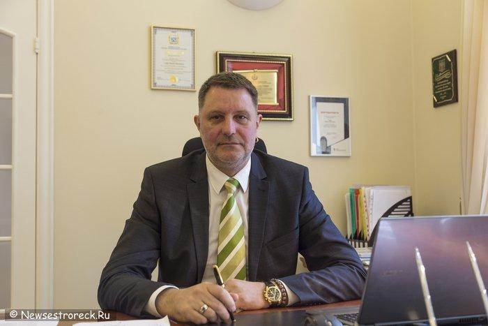 Михаил Горба: «Никаких закрытых территорий!»