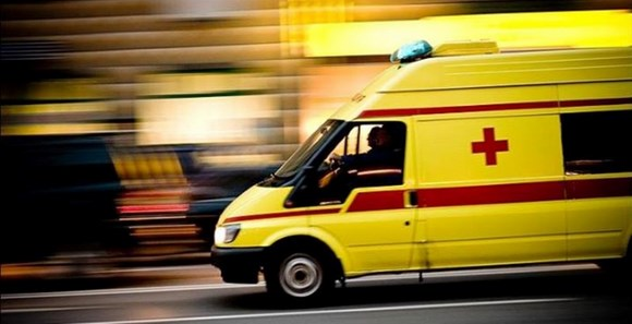 В больницу №40 подбросили отравившуюся бутиратом девушку