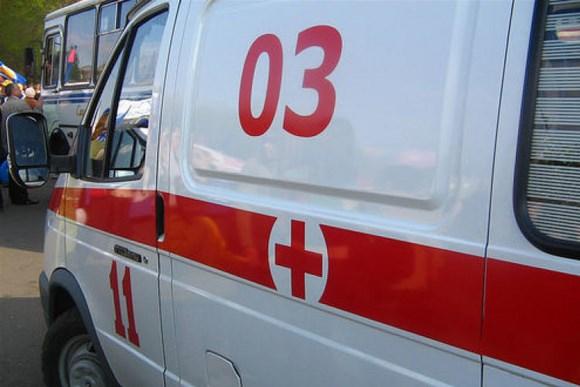 В Сестрорецке из окна многоэтажки выпал 64-летний мужчина