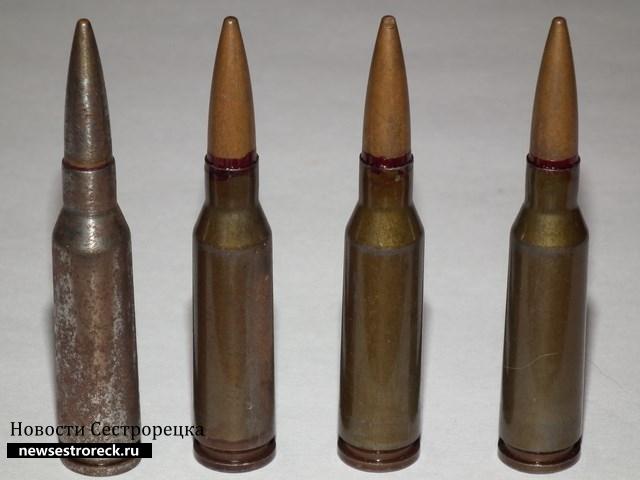 Прокуратура Курортного района обнаружила сайты, где нелегально торгуют оружием