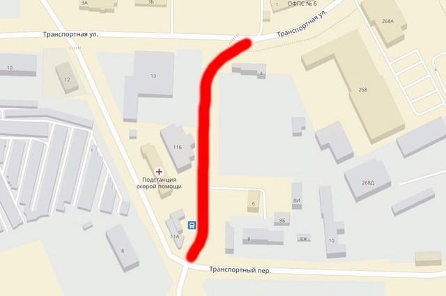 В Сестрорецке могут возродить Дегтярев переулок