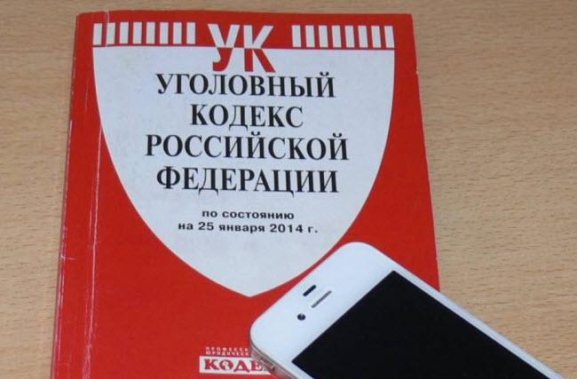 Жительница города Сестрорецка украла телефон в парикмахерской