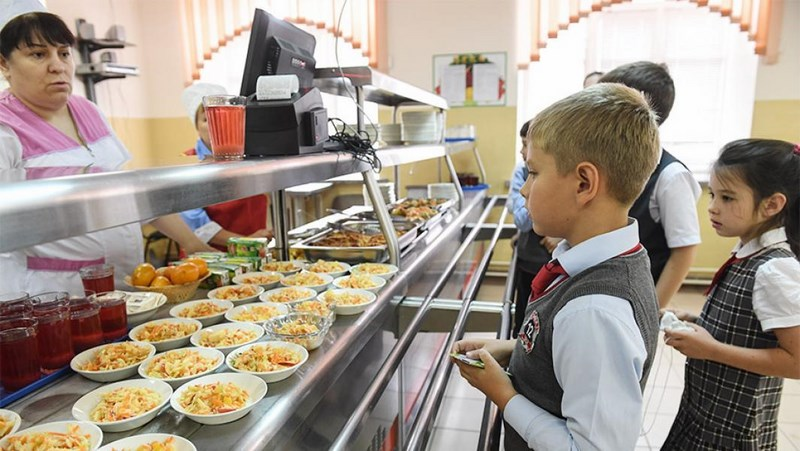 Нарушения организации питания нашли в школах и детсадах Сестрорецка
