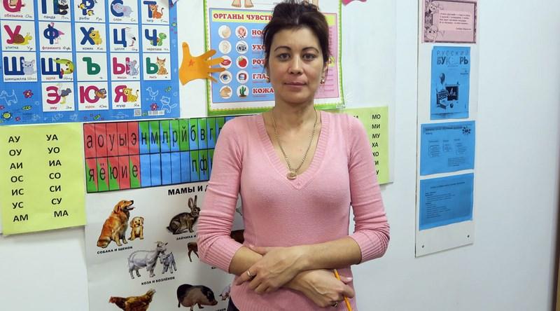Сестрорецкие сестры: как узбекистанки помогают детям мигрантов в Петербурге