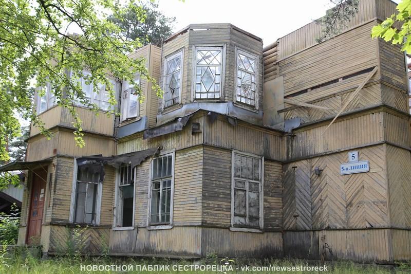 На месте сгоревшего дома в поселке Александровская построят православный храм