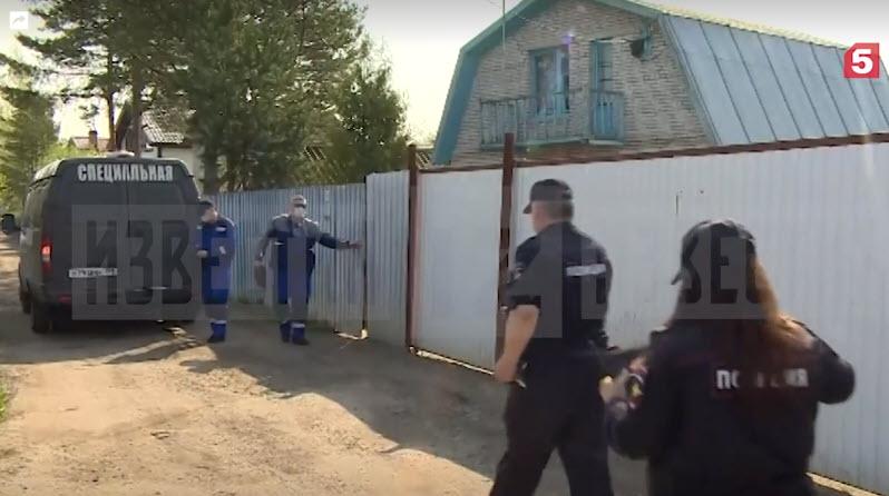 В Сестрорецке пьяная женщина до смерти избила своего маленького сына