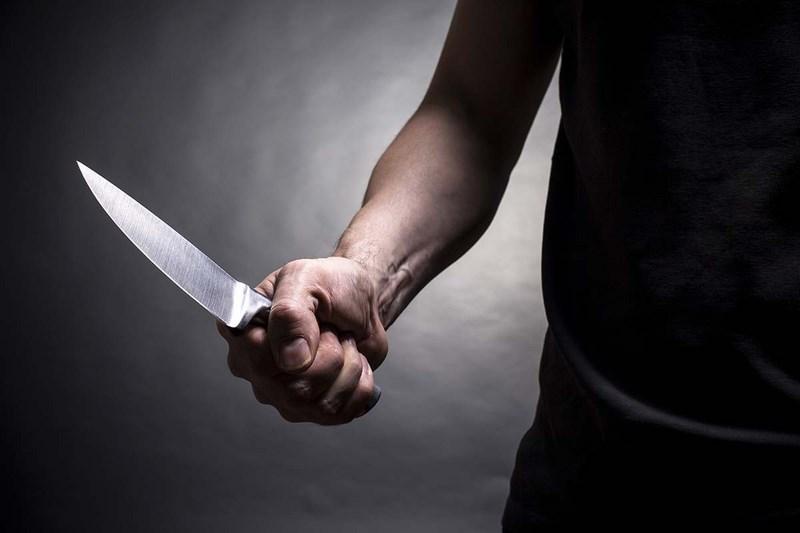 В Сестрорецке повар нанёс своему коллеге ножевые ранения