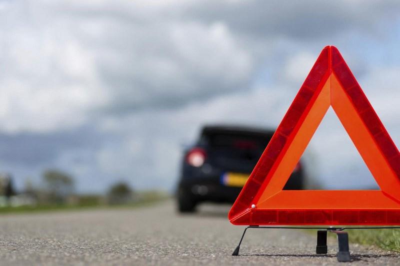 Женщина на иномарке сбила девочку на переходе в Сестрорецке